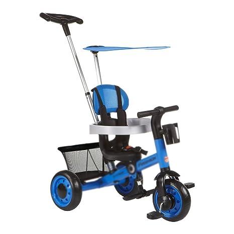 &Carrito de bebé Triciclo para niños de 1 a 3 años Carrito ...