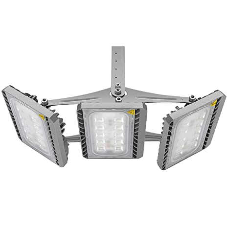 LED Flood Light, STASUN 150W Super Bright LED Security Lights Outdoor with  Wider Lighting Area - LED Flood Light, STASUN 150W Super Bright LED Security Lights