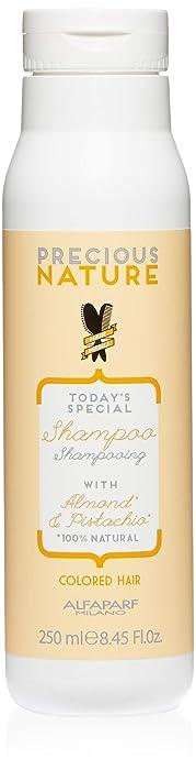 Top 8 Precious Nature Shampoo