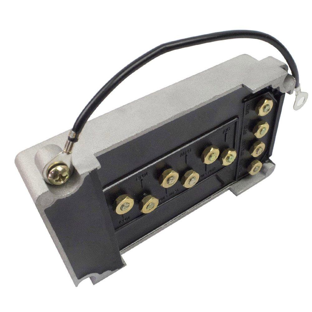 15-505 CDI Box For 2005 Polaris Phoenix 200~RICK/'S MOTORSPORT ELECTRICAL INC