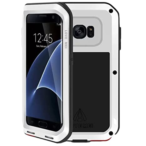 FULLLIGHT TECH - Carcasa para Samsung Galaxy S7 Edge, de ...