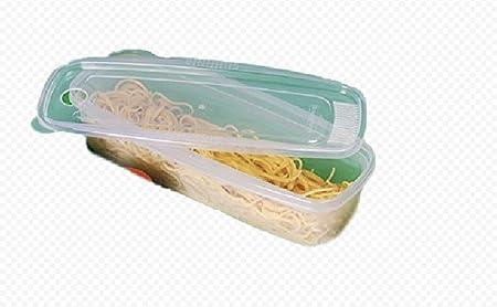 Spaghetti para la cocina Microondas Pasta Presto: Amazon.es: Hogar