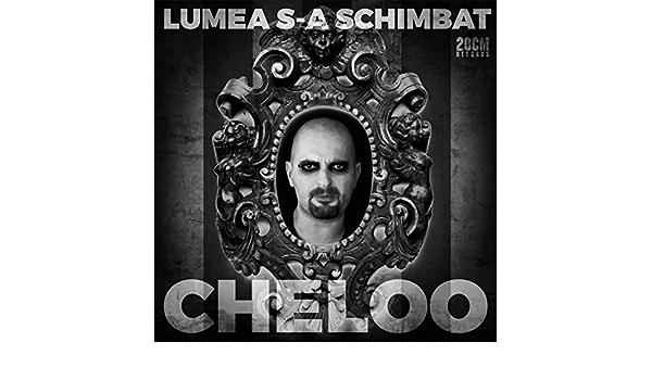 cheloo vinil)