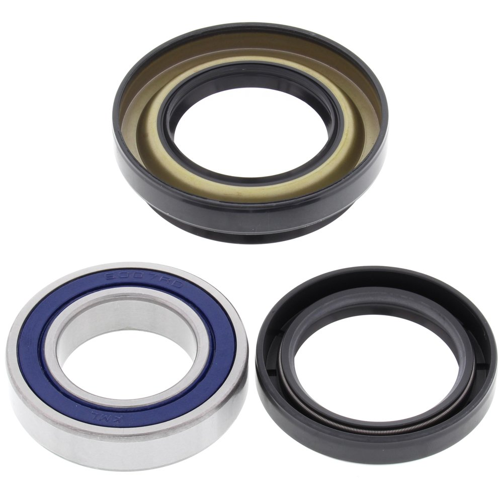 All Balls 25-1123 Wheel Bearing Kit All Balls Racing
