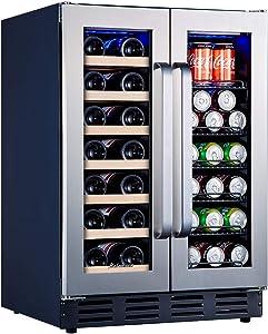 Kalamera Beverage and Wine Cooler