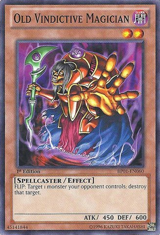 old yugioh cards - 9