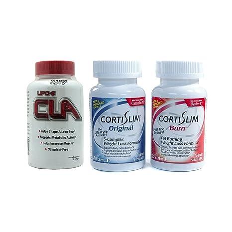amazon com nutrex research lipo 6 cla 90 ea and cortislim original