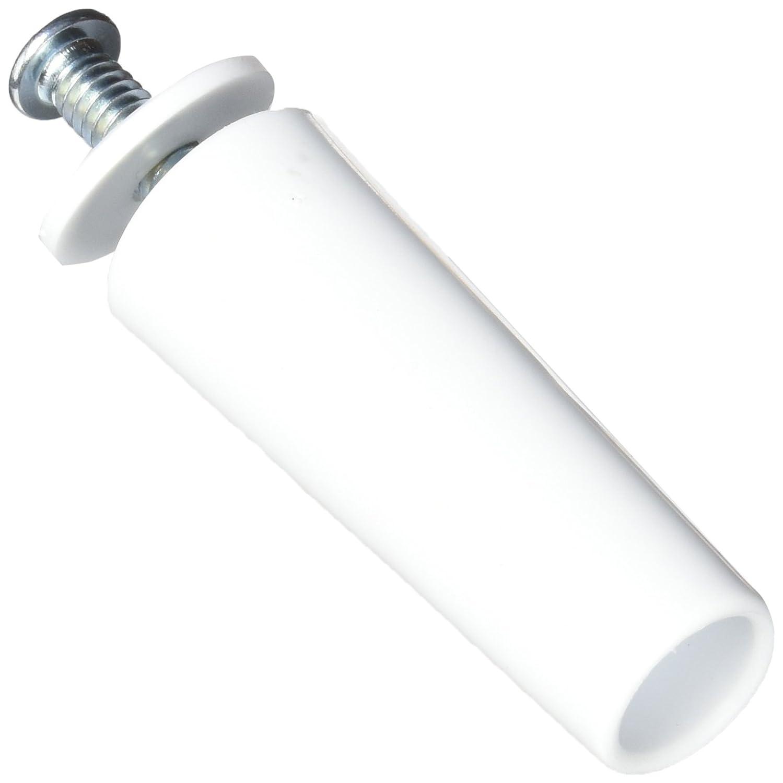 Tope plastico persiana 60mm blanco Gaviota 06-021-002