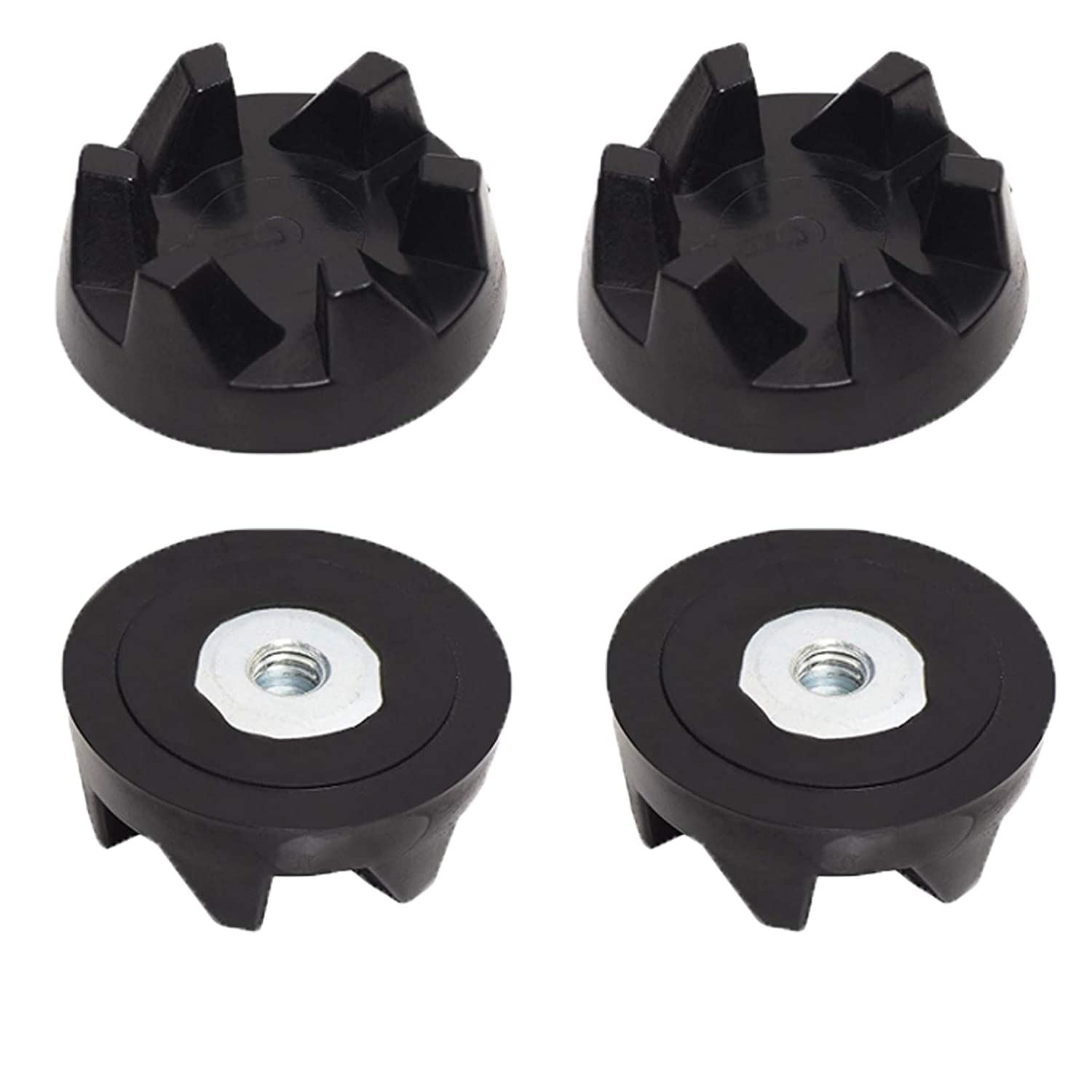 2 Pack of 9704230 Replacement Blender Coupler with Removal Tool for KitchenAid Blender KSB5 KSB3