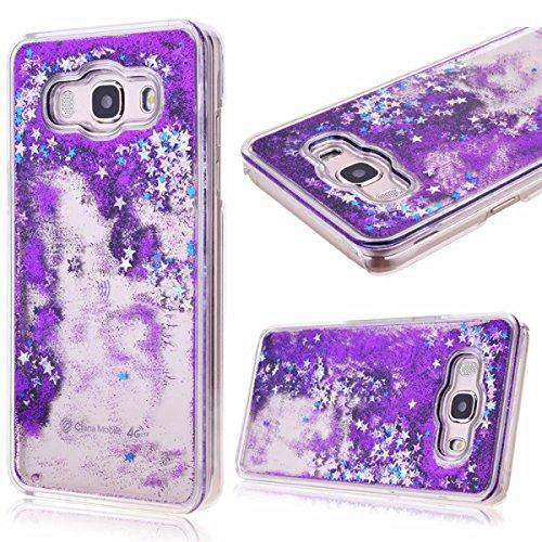 DAMONDY Glitter Floating Flowing Samsung