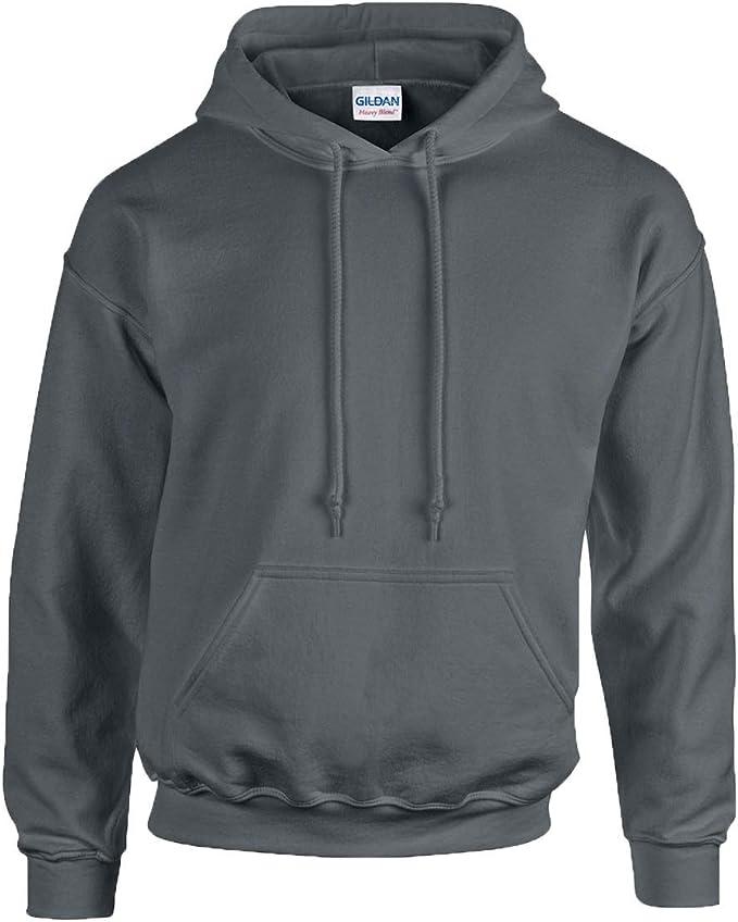 Gildan Heavy Blend Hooded Sweatshirt gd057