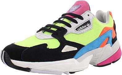 adidas Womens Falcon Sneaker