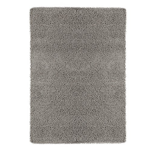 Sweet Home Stores Cozy Shag Collection Solid Shag Rug 5 3
