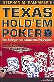 Texas Hold'em Poker: Vom Anfänger zum Turnierreifen Pokerspieler