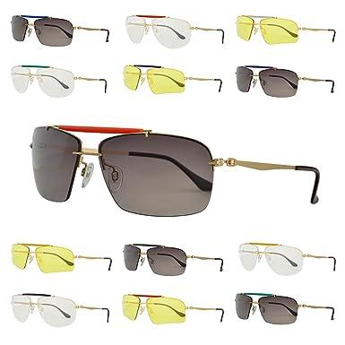 3c896b34139 Amazon.com  Bnus Bnus Men s Outdoor Sport Casual Sunglasses