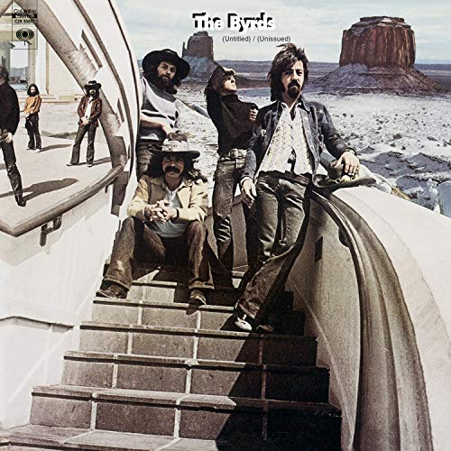 The Byrds Untitled