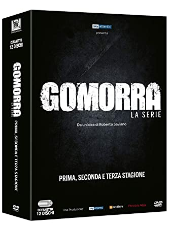 GOMORRA STAGIONE 1 SCARICARE