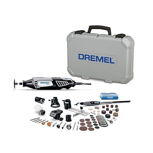 Dremel 4000-6/50 Review