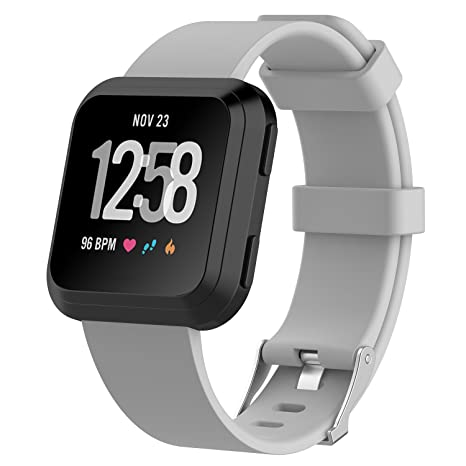 Bracelet de rechange Xihama pour montre connectée Fitbit Versa / Blaze: Amazon.fr: High-tech