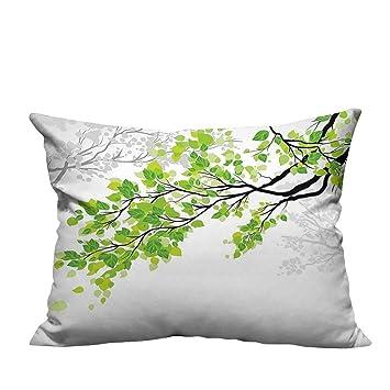 Amazon.com: YouXianHome - Funda de almohada con cremallera ...