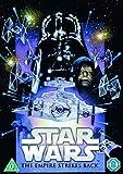 Star Wars : The Empire Strikes Back [DVD]