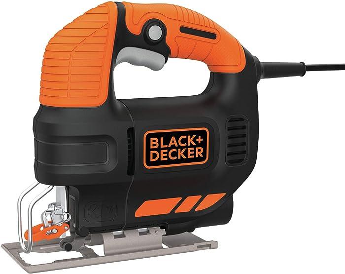 Top 10 Black  Decker 45Amp