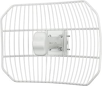 Ubiquiti Airgrid M5 Access Point Inalámbrico 200 mW 23 dBi-Antena