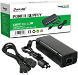 [Updated Version] Power Supply Charger Cord for