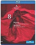 Symphony No. 8 in c minor (BluRay) [Blu-ray]