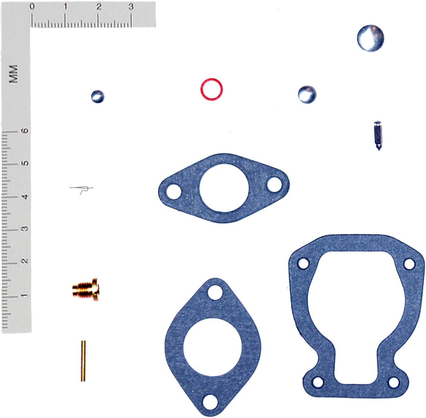 Walker Products 16023 Carburetor Kit