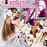 The Great Kat - Mozart's The Marriage Of Figaro Overture