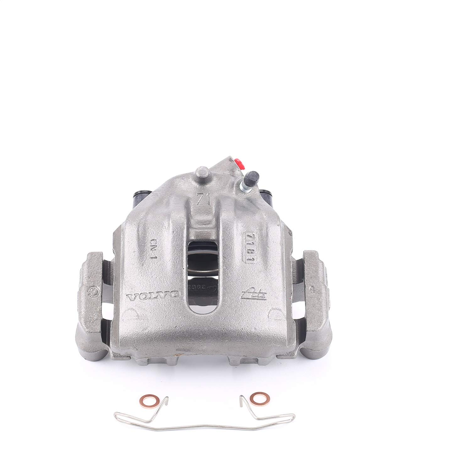 Power Stop L1732 Autospecialty Front Left Stock Replacement Brake Caliper