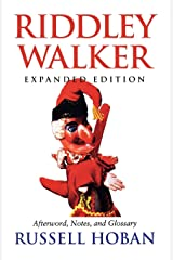 Riddley Walker, Expanded Edition Kindle Edition