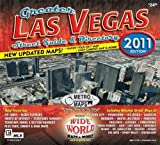 Greater Las Vegas Street Guide and Directory, Metro Maps Staff, 1934839108