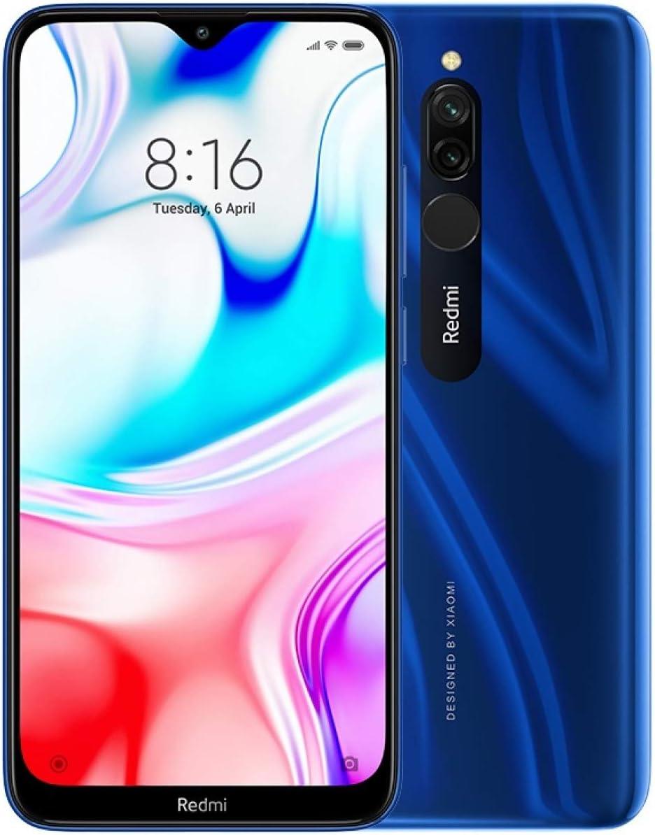Xiaomi Redmi 8: Amazon.es: Electrónica