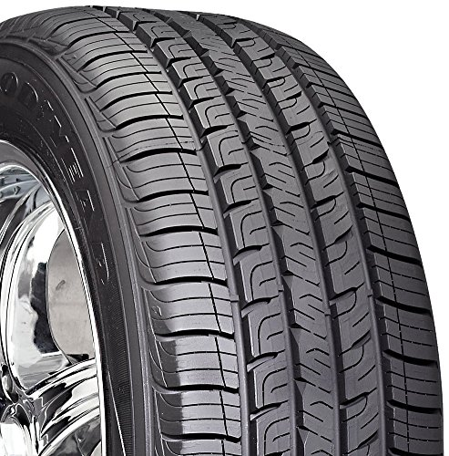 Tires Goodyear Comfortred 16 (Goodyear Assurance Comfortred Touring Radial - 215/55R16 93H)