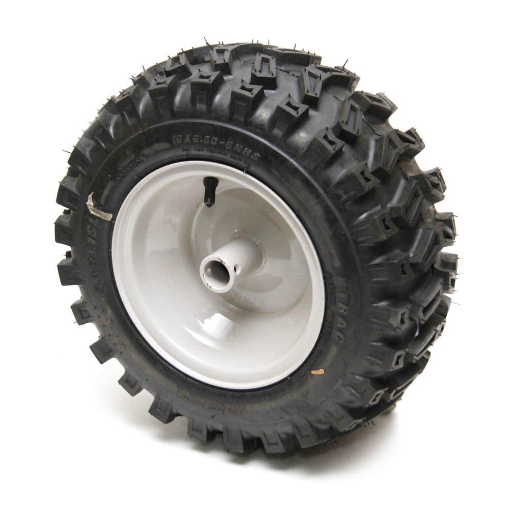 Craftsman 196752X417 Snowblower Wheel Assembly