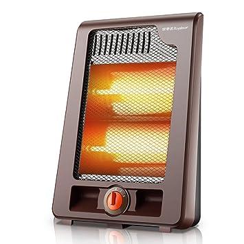 ZZHF Calentador Estufa al Horno Cuarto de baño con calefacción eléctrica Oficina de calefacción 33 * 42cm disipador de Calor: Amazon.es: Hogar