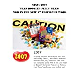 Jelly Belly Bean Boozled 5th Edition Bag, 1.9 ounces