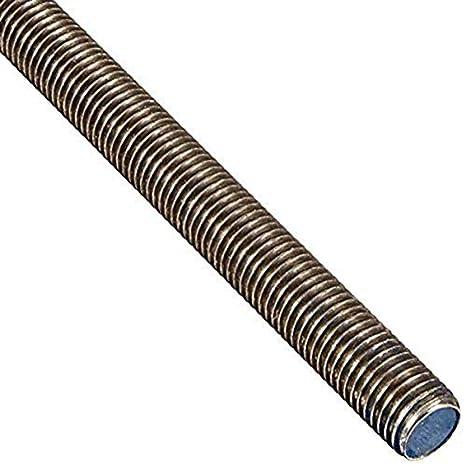 "3//4/"" Diameter Steel Round Bar 18/"" Length"
