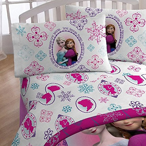 Disney Princess Twin Size Bed In A Bag - 7