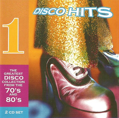 70s And 80s Disco - 3