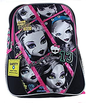 Monster High 16
