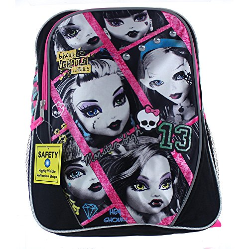 Accessory Innovations Monster High 16