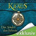 Das Amulett der Seherin Hörbuch von Susanne Kraus Gesprochen von: Vera Teltz