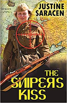 Book The Sniper's Kiss