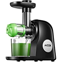 Best Masticating Juicer 2020.Amazon Best Sellers Best Masticating Juicers