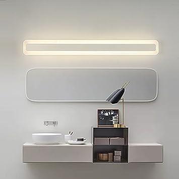 apliques para bao espejo del led luz de la parte delantera del cuarto de bao