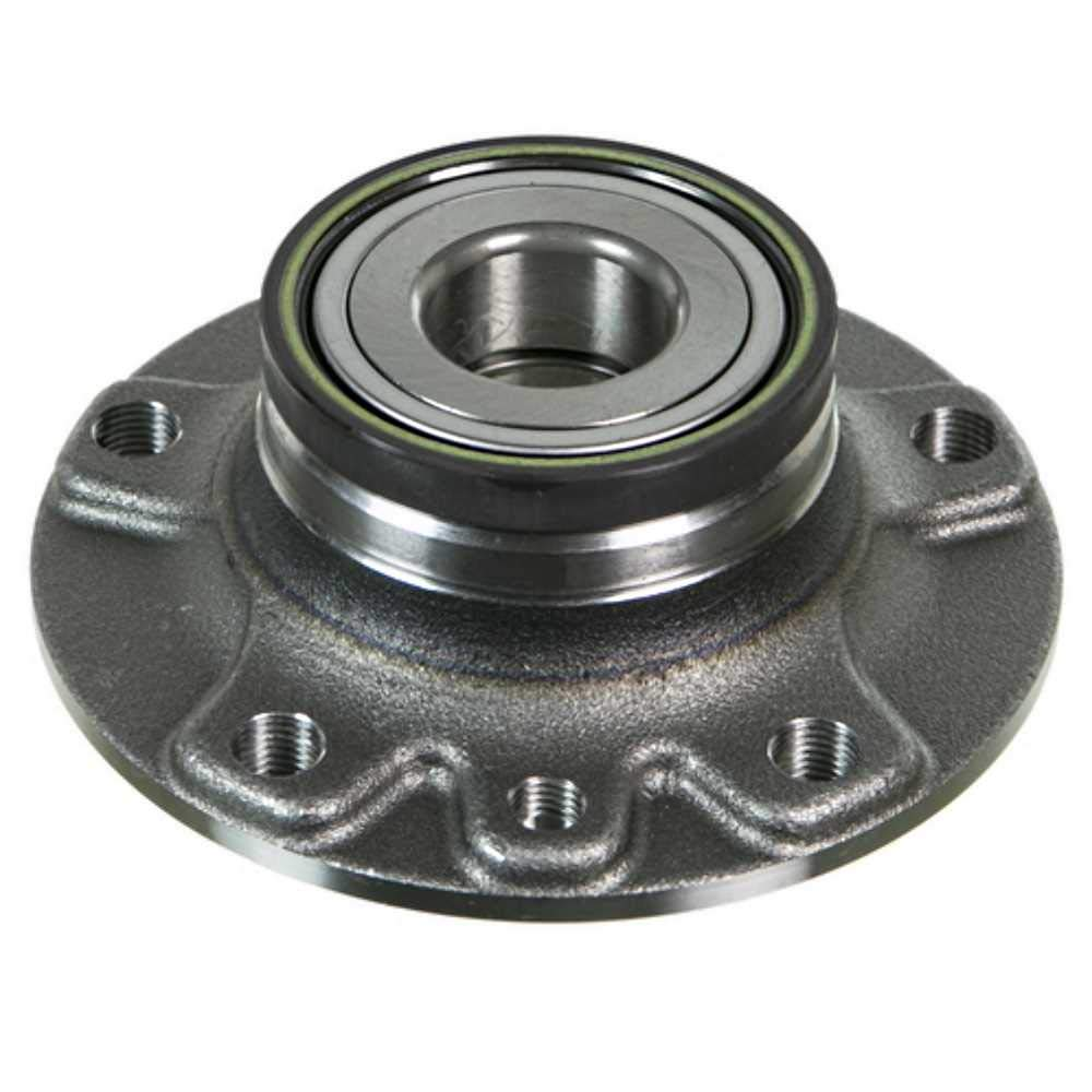 Prime Choice Auto Parts HB612512 Rear Wheel Hub Bearing Assembly 5 Stud