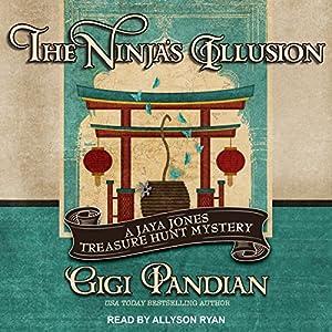 The Ninja's Illusion Audiobook